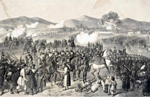 Битката при Пирот 1885 г.