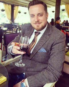 Александар Стојчевски