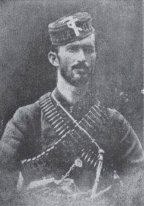 Petrush Yovchev